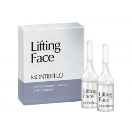Lifting Face Montibello Ampollas de Efecto Lifting.