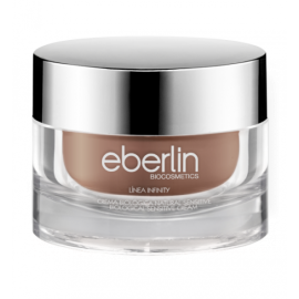 CREMA BIOLOGICA NATURAL SENSITIVE SPF10 INFINITY EBERLIN