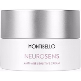 ANTI-AGE SENSITIVE CREAM EFECTO ANTIEDAD NEUROSENS MONTIBELLO