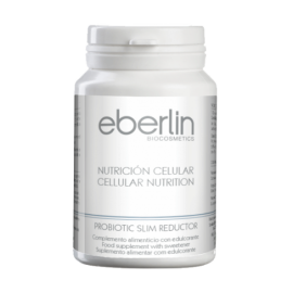 PROBIOTIC SLIM REDUCTOR EBERLIN BIOCOSMETICS