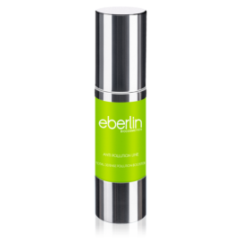 SÉRUM POLLUTION TOTAL DEFENSE EBERLIN BIOCOSMETICS