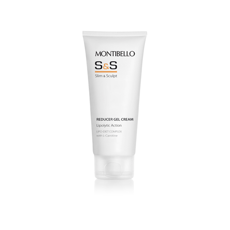 REDUCER GEL CREMA 200ml.