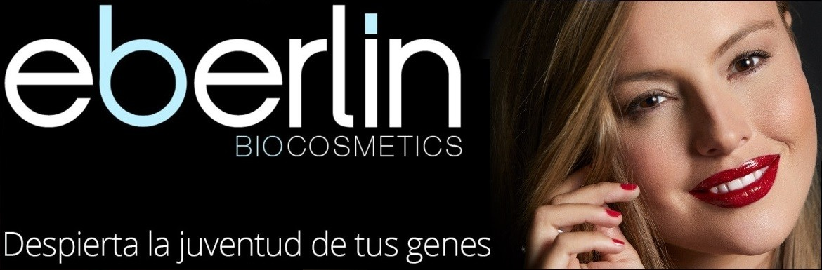 EBERLIN BIOCOSMETICS